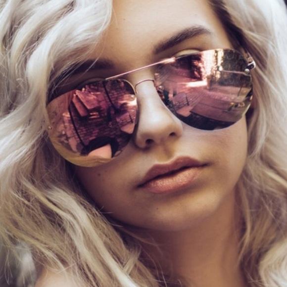e5892618ae6 Quay Australia Muse Sunglasses
