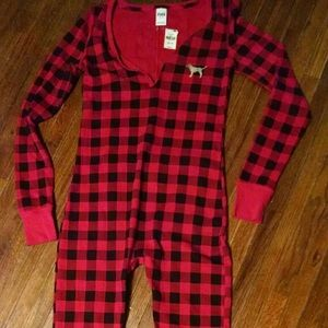 Looking for Victoria Secret onesie!!
