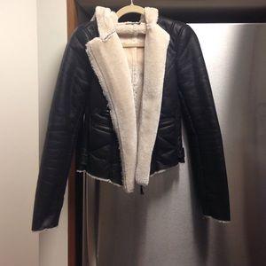 Zara Trafaluc Outerwear Division Garment