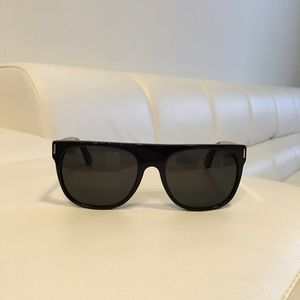Super Sunglasses Accessories - Retrosuperfuture flat top francis