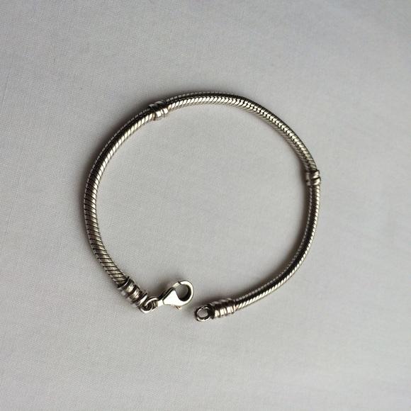 835b4016b Pandora bracelet | charms not included. M_568412f6291a35bb84002e13