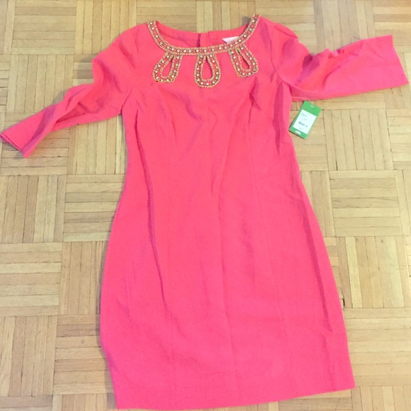 Lilly Pulitzer Dresses - NWT Lilly Pulitzer Bronte Shift