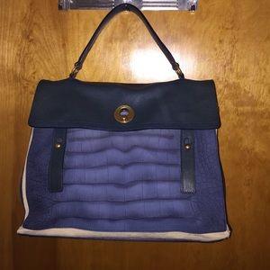 76% off Yves Saint Laurent Handbags - Ysl $1800 cream muse 2 ...