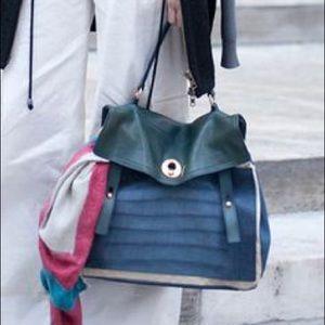 38% off Yves Saint Laurent Handbags - PRE-LOVED YSL Muse 2 Purple ...