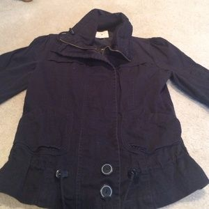 Forever 21 lightweight jacket size small