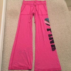 Victoria's Secret Sweat Pants
