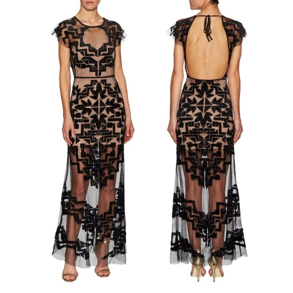 3023749b8583 OFFERS WELCOME For Love   Lemons Vienna maxi dress