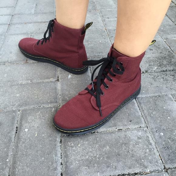 ca24a4d23d Dr. Martens Shoes | Dr Martens Airwair Shoreditch | Poshmark