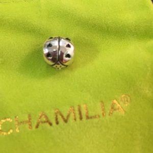 Chamilia Jewelry - New! Chamilia lady bug charm or pendant