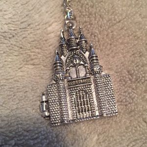 Jewelry - Geeky Cauldron Castle Locket