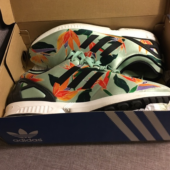 Adidas Other - SOLD***ADIDAS Z FLUX MENS 13. 2 PAIR separate