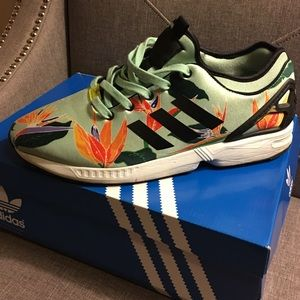 Adidas Shoes - SOLD***ADIDAS Z FLUX MENS 13. 2 PAIR separate