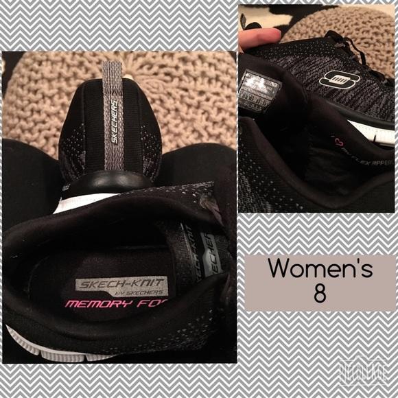 Plantillas De Zapatos De Espuma De Memoria Skechers tdWrQDMVM