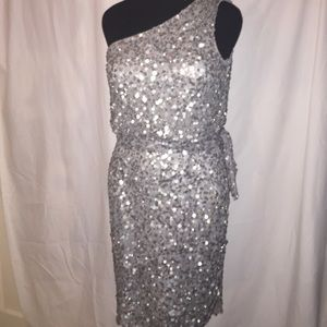Aidan Mattox Dresses & Skirts - Sparkle and Shine Dress