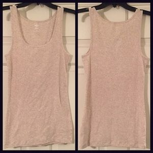 Old Navy Tops - Old Navy Fitted Tank Top.