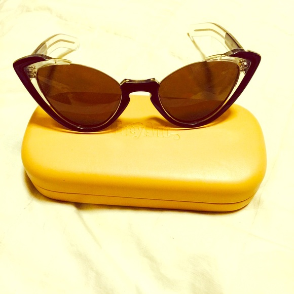 Outlet Wholesale Price Buy Cheap Looking For Grey Ant cat eye sunglasses Cheap Cheap Online Sale Pay With Paypal 0Lpfz