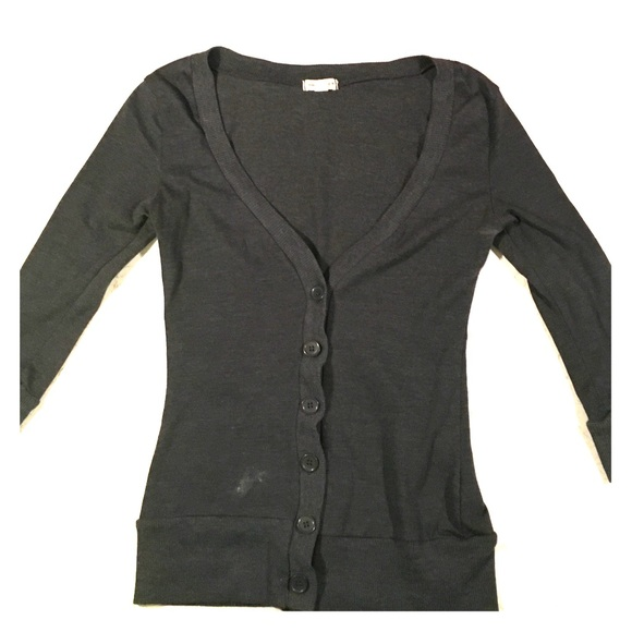 83% off Zenana Outfitters Sweaters - Cardigan from Miau0026#39;s closet on Poshmark