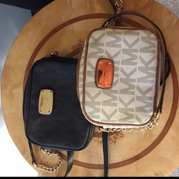 cd99ca4d175c Michael Kors small side bags used blunge price. M 5684cad601985eef3e04327c