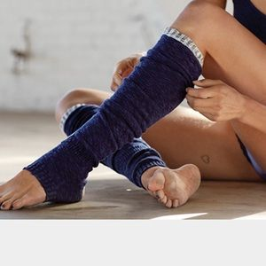 aerie Accessories - New Aerie Over the Knee Leg Warmers
