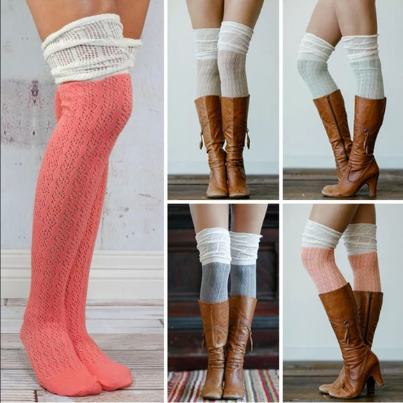 6d6486d5779 New Light Khaki Stockings