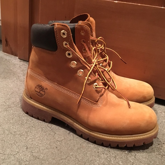 Femmes Timberland Taille 9.5 0cjVpL
