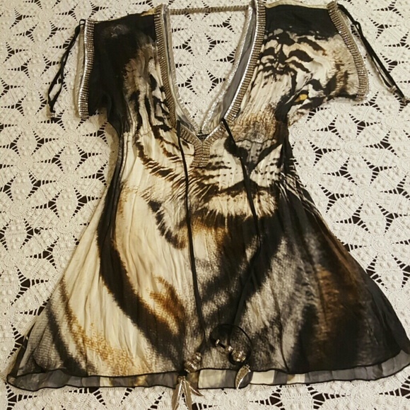 Kasia de Gelaque Dresses & Skirts - Kasia De Gelaque Dress