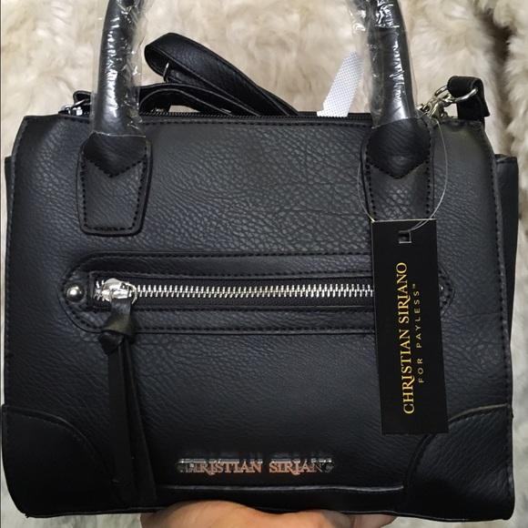 Christian Siriano Mini Handbag eadaed3e1eed