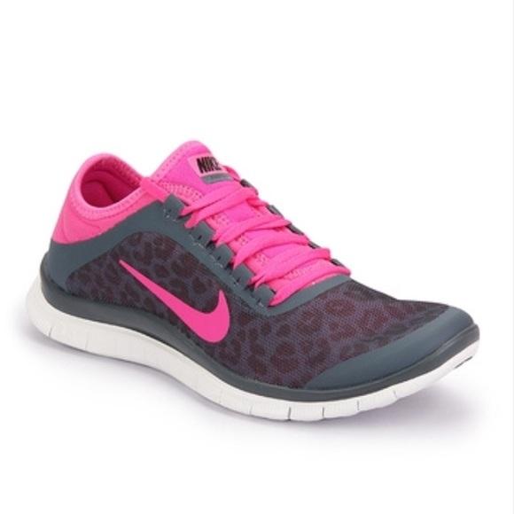 Nike Libre 3 0 V5 Leopardo
