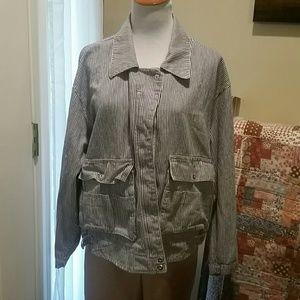 ESPRIT Jackets & Blazers - Cute as a Button little lightweight jacket