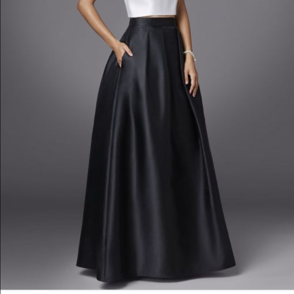 Ball Gown Skirts