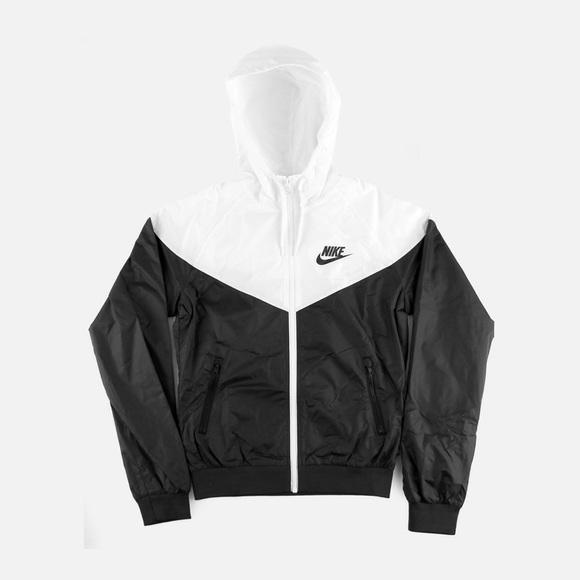 Nike Jackets   Blazers - ISO NIKE WINDBREAKER WINDRUNNER❤️ c98e7bb93