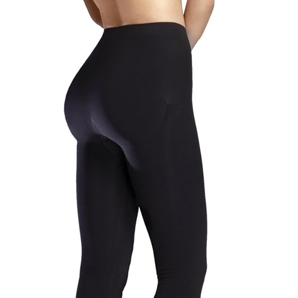 bib svart booty