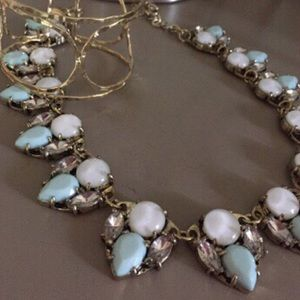 Perry Street Jewelry - Statement Necklace
