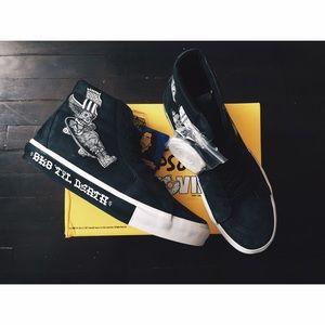 16340762c4 Vans Shoes - SOLD