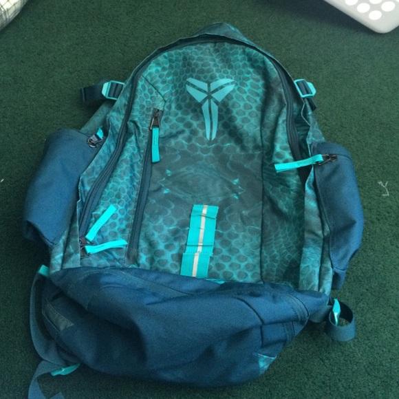 29c2ecd66e Nike Kobe backpack. M 568594bf51e9eadbbc04c8ad