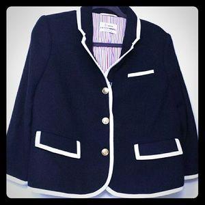 f223840646c24 Thom Browne - Neiman Marcus for Target Wool Blazer