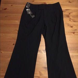 Mossimo for Target Black Pants