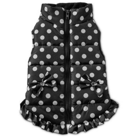 Smoochie poochie jackets amp coats smoochie poochie dog coat