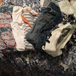 Dresses & Skirts - Bundle for