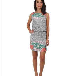 Sam Edelman floral dress