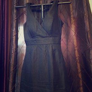 Dresses & Skirts - Medium lil black dress. Pad inserts.