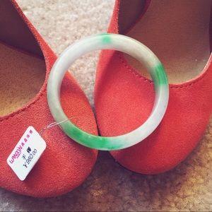 Accessories - Grade A Real Jade Bracelet