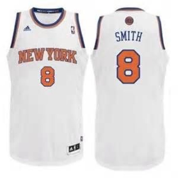 jr smith jersey