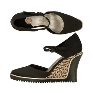 Isabel Toledo Shoes - Wedge Sandals