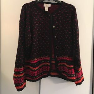 Uncommon Sweaters - Boutique cardigan