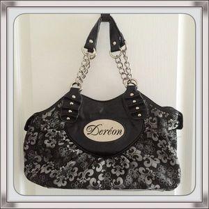 Dereon Handbags - Deréon Handbag by: Beyoncé