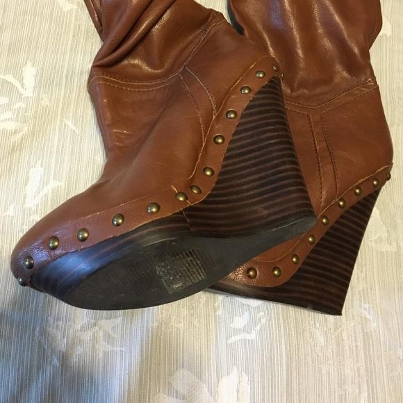 80 colin stuart shoes colin stuart wedge boots
