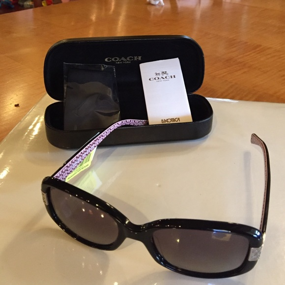 a42173f114a18 best price coach lillian sunglasses fa18c c2ff8