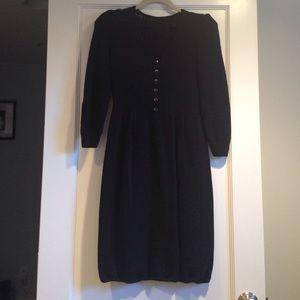 Dresses & Skirts - Vintage Sweater Dress