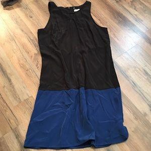 Merona Business Casual Slim Fit Dress